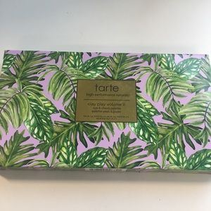 Tarte eye & cheek palette, BRAND NEW, STILL IN BOX